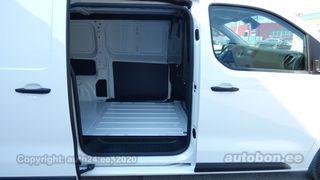 Citroen Jumpy VAN L3 Club 2.0 Blue HDI 110kW