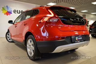 Volvo V40 Cross Country BLACK EDITION WINTER PRO MY2018 2.0 88kW