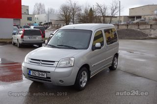 Citroen Berlingo Multispace 2.0 66kW