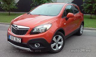 Opel Mokka ENJOY 1.4 TURBO 103kW