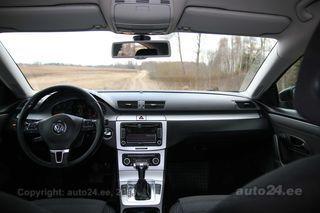 Volkswagen Passat CC 2.0 103kW