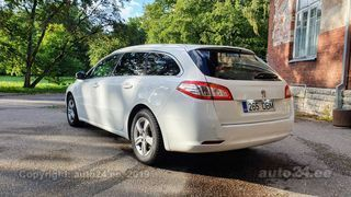 Peugeot 508 SW 1.6 e-HDI 84kW