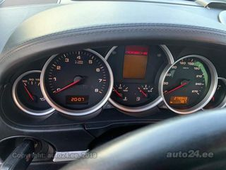 Porsche Cayenne S 4.5 250kW