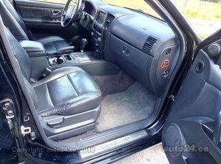 Kia Sorento Executive Limited Edition 2.5 125kW