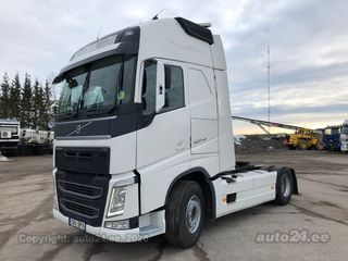 Volvo FH 460 12.7 345 kW