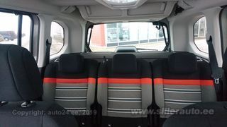 Citroen Berlingo FEEL 1.5 BlueHDI 75kW