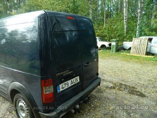 Ford Transit Connect  L220 lx 1.8 55kW