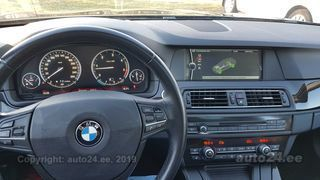 BMW 525 Executive Comfort Package 3.0 V6 150kW