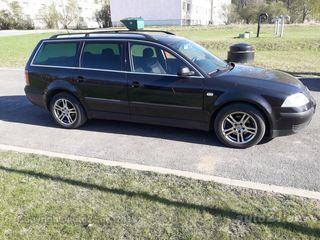 Volkswagen Passat 1.6 75kW