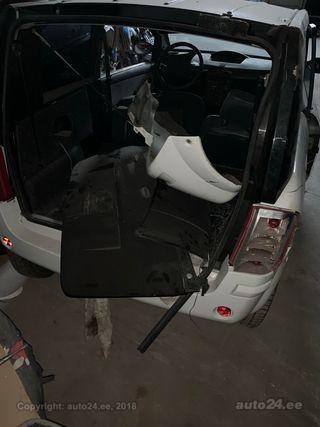 Microcar MC2 505cm3 4kW