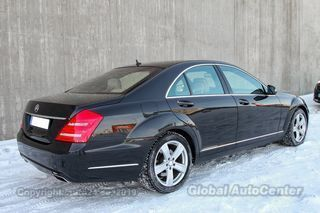 Mercedes-Benz S 450 Facelift 4.0 V8 235kW