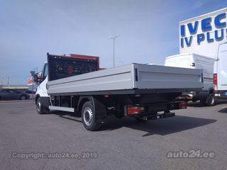 Iveco Daily 35S15 3.0 R4 110kW