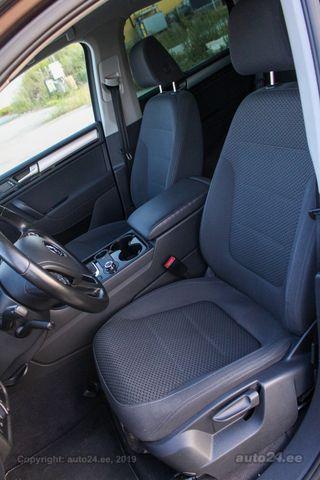 Volkswagen Touareg 7P 3.0 V6 TDI 150kW