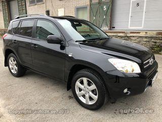 Toyota RAV4 BLACK EDITION 2.2 100kW