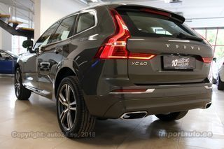 Volvo XC60 AWD INSCRIPTION XENIUM INTELLI WINTER MY18 2.0 D5 173kW