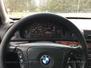 BMW 530 3.0 135kW