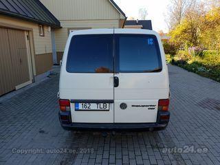 Volkswagen Transporter 2.5 TDI 75kW
