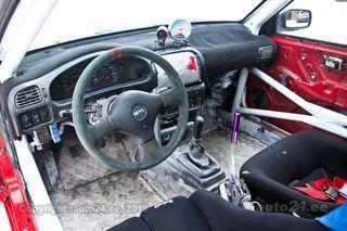 Nissan Sunny GTI 2.0 SR20DE 105kW