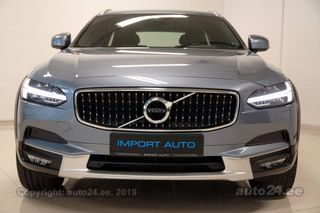 Volvo V90 Cross Country AWD PRO INTELLI SAFE WINTER MY18 2.0 D5 173kW
