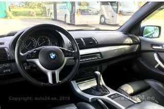 BMW X5 3.0 M57 135kW