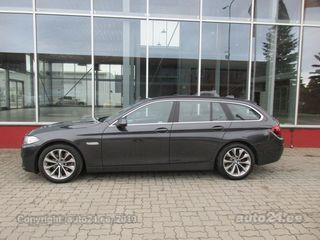 BMW 520 Touring Business Comford Edition Xdrive 2.0 140kW