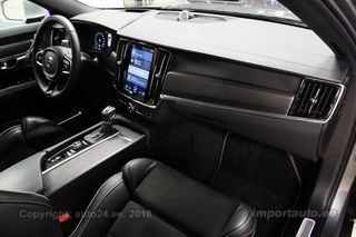 Volvo S90 AWD R-DESIGN POLESTAR INTELLI WINTER PRO FULL 2.0 T6 246kW