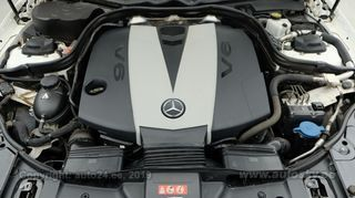 Mercedes-Benz CLS 350 AMG Coupe 3.0 V6 195kW