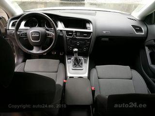 Audi A5 1.8 125kW