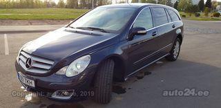 Mercedes-Benz R 320 CDI 4MATIC 3.0 165kW