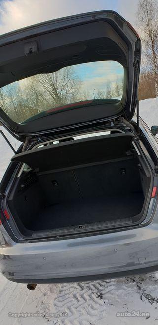 Audi A3 1.6 TDI 81kW