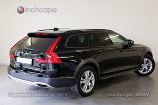 Volvo V90 Cross Country D4 AWD 2.0 140kW