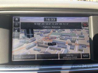 Kia Optima VGT 7DCT TX 1.7 104kW