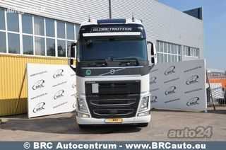 Volvo FH 13.0 375kW