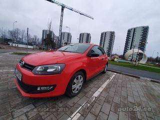 Volkswagen Polo 1.2 55kW