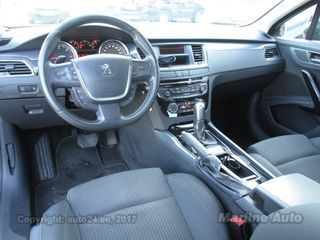 Peugeot 508 Active 2.0 HDi 120kW