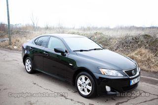 Lexus IS 220 Luxury 2.2 D-CAT 130kW