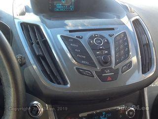 Ford C-MAX Titanium 2.0 TDCI 103kW