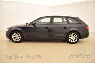 Audi A4 Avant Attraction 2.0 TDI 100kW