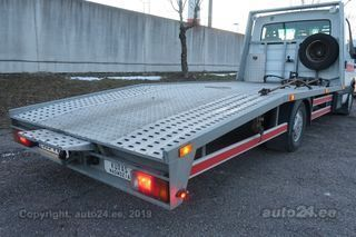 Iveco Daily 35S13 2.8 92kW