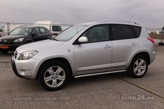 Toyota RAV4 Exclusive Edition 2.2 D4-D 130kW