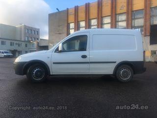 Opel Combo 1.3 CDTI 51kW