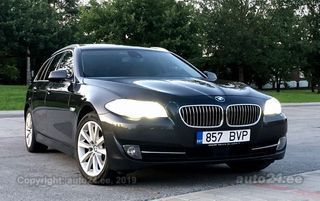 BMW 530 High executive 3.0 R6 180kW