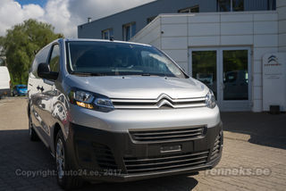 Citroen Jumpy L3 Van Club 120 BlueHdi 2.0 BlueHdi 90kW