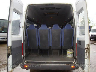 Mercedes-Benz Sprinter 413CDI 95kW