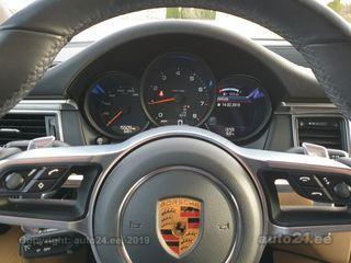 Porsche Macan 7-k PDK 2.0 R4 185kW