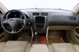 Lexus GS 300 President 3.0 183kW