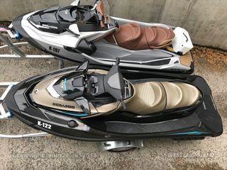 Sea Doo GTX Limited 300 2017 217kW