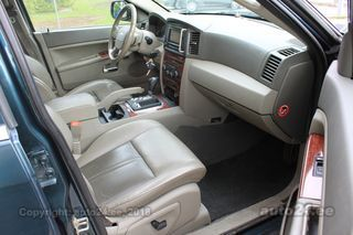 Jeep Grand Cherokee LIMITED EDITION 3.0 CRD 160kW