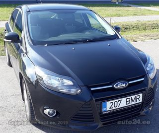 Ford Focus Trend Sport 1.0 Ecoboost 74kW
