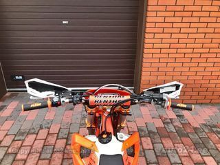 KTM 350 EXC SIX DAYS 11kW
